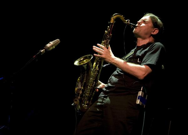 Ulrich Krieger